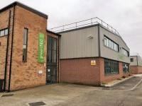 Newry Campus - GreenTEC