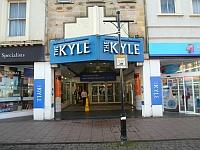 Kyle Centre