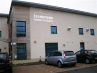 Lennoxtown Enterprise Centre