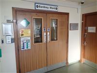 Bardney Ward