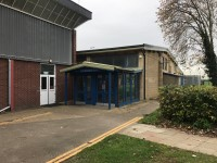 Bottisham Sports Centre