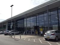 Marks and Spencer Fountains Retail Park Tunbridge Well