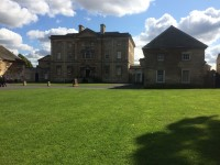 Cusworth Hall Museum and Park