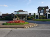 Holiday Inn Leeds - Garforth Hotel - Leisure Facilities