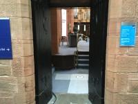 BH101 - Great Hall