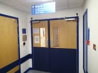 Pre-Op Assessment (Ward 2)