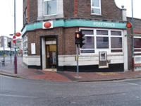 Fiveways Post Office