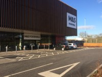 Marks and Spencer Ashby-de-la-Zouch Simply Food