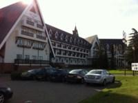 Coppid Beech Hotel