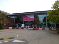 East Ham Leisure Centre