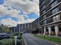 LivingWell Health Club - Hilton Birmingham Metropole