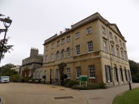 Royal Fort House