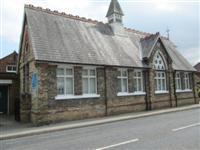 Huntington Community Centre