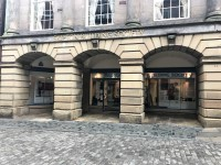 Skipton Building Society - Chester