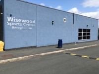 Wisewood Sports Centre