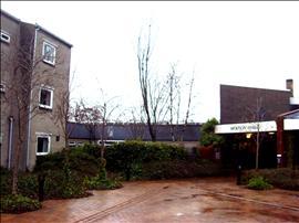 Wolfson Hall Residence