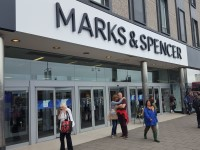 Marks and Spencer Brighton
