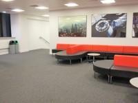 Teaching/Seminar Room(s) (BOSS Breakout Space A (Opposite LT 207))