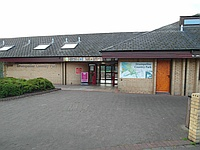 Drumpellier Country Park and Visitor Centre
