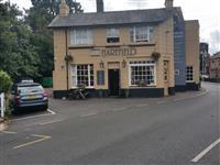 Harefield Pub