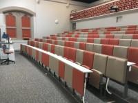Room 236 - Anatomy Lecture Theatre