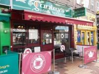 Ganley's Tea Room & Steak Restaurant