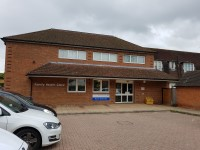 Marlow Hospital Clinic