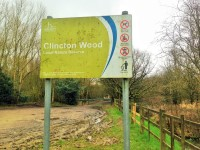 Clincton Wood Nature Reserve