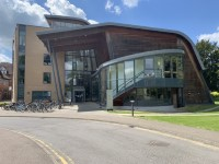 Faculty of Education (Donald McIntyre Building)