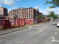 Bankmore Street Car Park