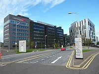 Sighthill Building