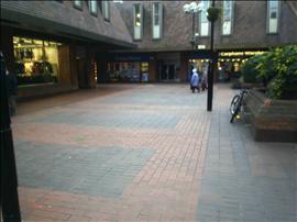 Palace Gardens Shopping Centre