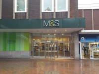 Marks and Spencer Poole