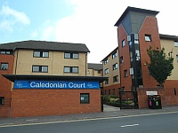 Caledonian Court
