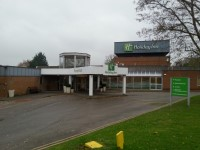 Holiday Inn Norwich Hotel