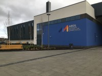 Ards Blair Mayne Wellbeing & Leisure Complex