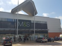 Marks and Spencer Bexhill