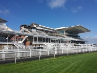 Getting around Aintree Racecourse