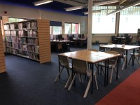 Hillsborough Learning Resource Centre