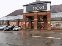 Next - Cheshunt - Brookfield Retail Park