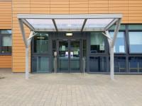 Haematology/Oncology Unit Entrance