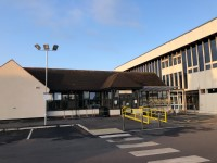 Sports and Fitness Centre