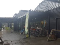 Galloway Forest Park - Kirroughtree Visitor Centre - Bike and Outdoor Shop