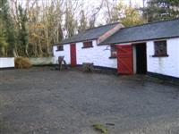 Ulster Folk & Transport Museum - Rural Area