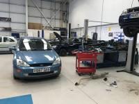 Motor Workshops
