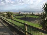 Cloughey Play Area