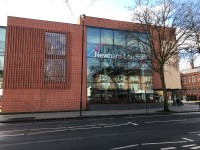 East Ham Library