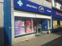 Boots Aberdare Commercial Street