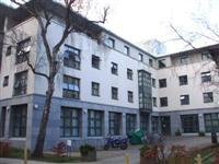 Postgraduate Apartments Block A