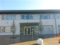 Cumnock Local Council Office